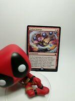 Skyshroud Claim NM Normal English MTG Battlebond StrikeZoneOnline Magic Card