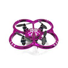 TrendyTech TT101 Mini Portable Quadcopter Drone - 2.4GHz