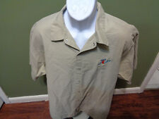 7 UP Employee Uniform SHIRT SIZE ADULT XXL