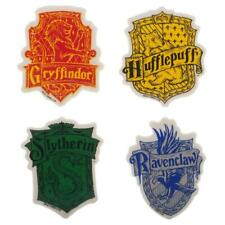 Harry Potter Houses Crest Eraser Set