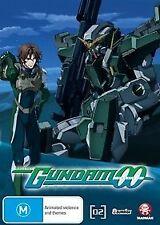 Mobile Suit Gundam 00 : Vol 2 (DVD, 2009) New  Region 4