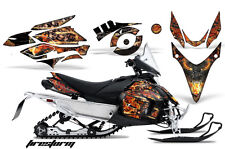 AMR RACING SNOWMOBILE DECAL SLED GRAPHIC KIT YAMAHA PHAZER RTX GT MTX 07-12 FS