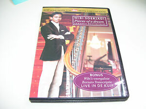 Wibi Soerjadi - Pieces Of A Dream Romantic Masterpieces DVD DTS 2004