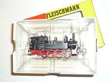 Fleischmann H0   - 4099 Dampflok BR 98 812 DB -    OVP.    X242X