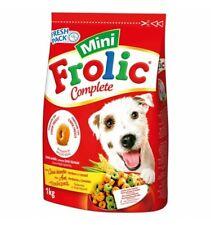 Frolic Cibo secco per cani Mini | 1 kg