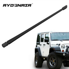 "Rydonair 13"" Radio Antenna Mast Compatible with Jeep Wrangler JK JL 2007-2020"