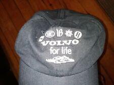 Volvo for life Canada Baseball Cap Hat 1800 Amazon 240 740 850 T5R Polestar V70R