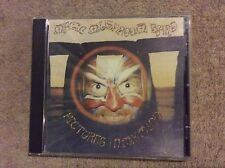 Rare Magic Mushroom Band 3 Track Pictures In My Mind CD