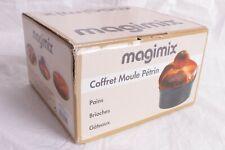 NIB Magimix Dough Bowl Kit CS 5150 5200 5200 XL Food Processor attachment 17015