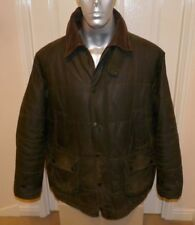 Barbour Big & Tall Cotton Outer Shell Coats & Jackets for Men