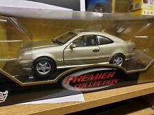 Motor Max 1/18 Mercedes Benz CLK