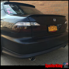 Accord 98-02 4dr SpoilerKing Rear Roof Spoiler & Trunk Wing Combo (380R/284L)