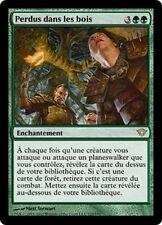 MTG Magic DKA - Lost in the Woods/Perdus dans les bois, French/VF