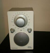 Tivoli AUDIO iPal EDIZIONE Henry Kloss Radio FM/AM Tuner