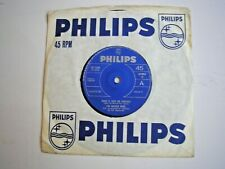 """THE WALKER BROTHERS Make It Easy On Yourself UK 7"""" single 1965 ex"""