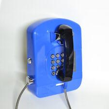 TELEFONO PUBBLICO DA PARETE CMX MOD. CX 200 PUBLIC ACCESS PHONE TEXAS USA