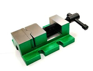 Small Drill Vice Vise for Vertical slide suit MYFORD LATHE & Milling Machine
