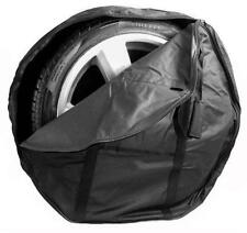Large Spare Wheel Carry Bag Heavy Duty Storage up to R19 Wheel