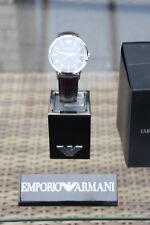 Emporio Armani Classic AR2411 Armbanduhr Herrenuhr