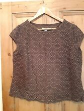 Boden Lace Top Size 20
