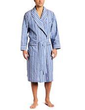 Nautica Mens Underwear Sultan Stripe Woven Robe L/- Select SZ/Color.