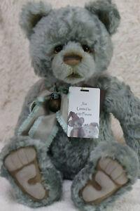 Charlie Bears - Jive- Isabelle Lee L/E 400 pieces