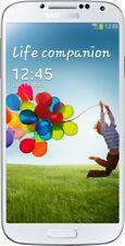 "Samsung I9505 Galaxy S4 weiß 16GB LTE Android Smartphone 5"" ohne Simlock 13 MPX"