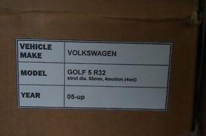 K-SPORT COILOVER SUSPENSION SUIT VW GOLF 5 R32 05-08  33 level FULLY adjustable