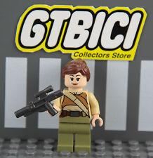 Lego Starwars primer Order transportador 75103