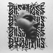 Distance - Dynamis [CD]