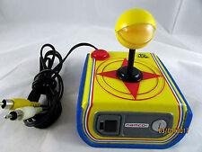 NAMCO SUPER PAC-MAN 4 IN 1 PLUG N PLAY GAME SYSTEM JAKKS PACIFIC