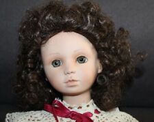 Doll Bust Porcelain Gaby Rudemann