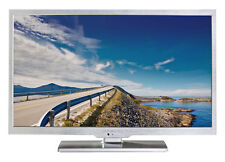 Alphatronics T-19 SB mit Triple Tuner DVB-S2/C/T2 HD H.265  für 12/230V Camping