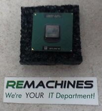 Intel Pentium 4-M 1.8Ghz Laptop Cpu Processor Sl6Fh Tested Free Shipping