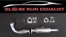 FITS:2004-2008 Acura TSX 2.4L Catalytic Converter & Front Flex Pipe (Direct-Fit)