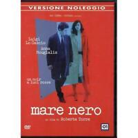 Mare Nero - DVD Ex-NoleggioO_ND004128
