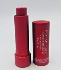 Fresh Sugar Tinted Lip Treatment SPF 15 By Fresh 4.3g Cherry New & Unbox
