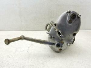 Burman ? Gearbox Transmission Matchless AJS Ariel Norton Triumph BSA ? 403
