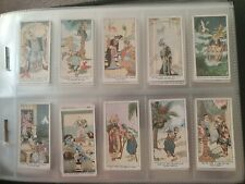 Eastern Proverbs - Churchman Cigarette Cards - Complete Your Set - Series 1