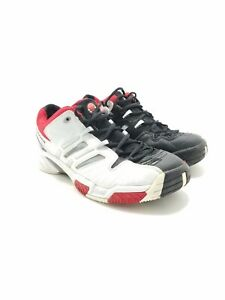 Babolat Team All Court II Red Black White Size 11 Mens Tennis Shoes Art # S50001