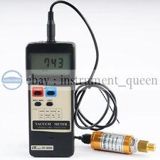 NEW  Lutron VC-9200 Absolute Vacuum Meter Pressure Measurement(1-1500mbar)