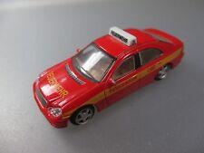 Hongwell: Mercedes Benz C Class  Feuerwehr  (GK107)