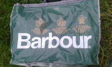 50 x BARBOUR shop carrier WAX JACKETS BAGS BEAUFORT BEDALE GAMEFAIR NORTHUMBRIA