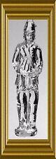 NIB WATERFORD 12 DRUMMERS DRUMMING CRYSTAL TREE ORNAMENT 2005~12 DAYS CHRISTMAS