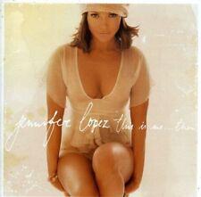 This Is Me... Then - Jennifer Lopez CD Epic