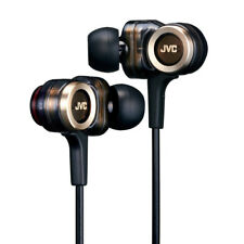 JVC HA-FXZ200 In-Ear Headphones with Live beat system Triple Drivers New no box