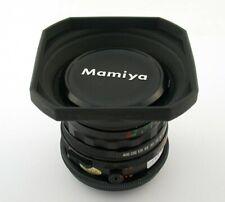MAMIYA RB Sekor-C 4,5/50 50 50mm F4,5 4,5 6x7 RB67 67 auch RZ mechanic /19