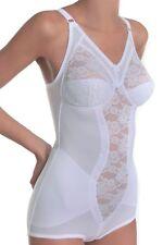 SASSA Contouring Women's Classic Panty Corselette 802 Beige or White
