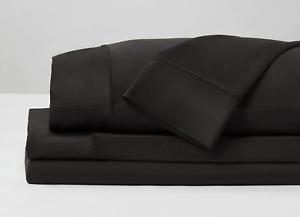 Sheex - Original Performance Sheet Set With 1 Pillowcase, Ulta-Soft Fabric Trans
