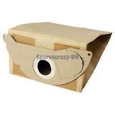 To fit Karcher Vacuum A2234 5 Vaccum Bags Pack KAR69043220